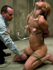 CLASSIC SHOOT! Calico Sex Addict! Can she be cured? Why would we want that?