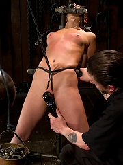 Part 1 of 4 of the Live February ShootBreaking Amber Rayne