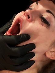 Hand, Prosthetic, Machine - Theres more than one way to fuck a slut