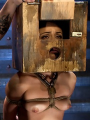 Slave Training of Kristina RoseDay 3